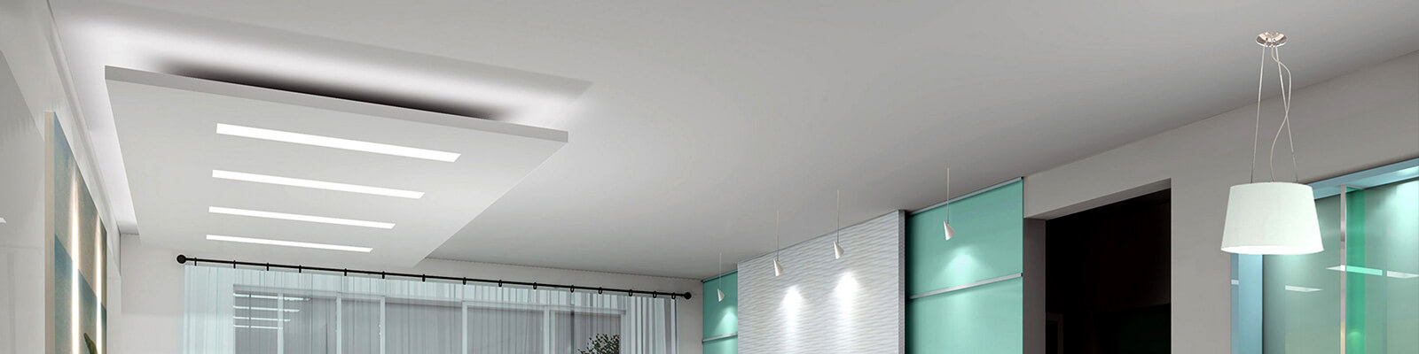 High Quality Ceilings And Lighting Solutions Nigeria